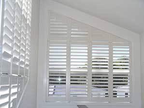 Standard plantation shutters central coast sydney north - Discount interior plantation shutters ...