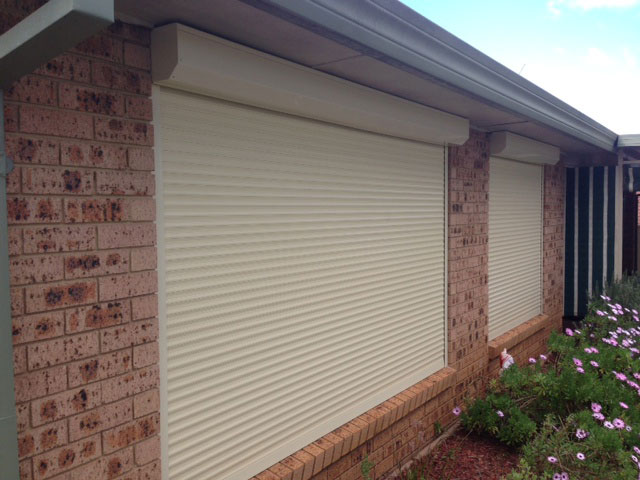 Roller Shutters Central Coast Amp Sydney North