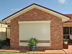 Window Roller Shutters Australia External Roller Shutters