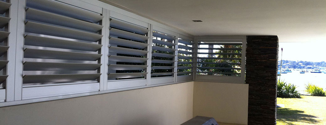 Plantation Shutters Online Sydney Central Coast